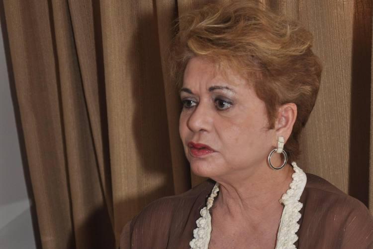 A líder política do PSB diz que está se dedicando a organizar o partido a se estruturar para o pleito 2012