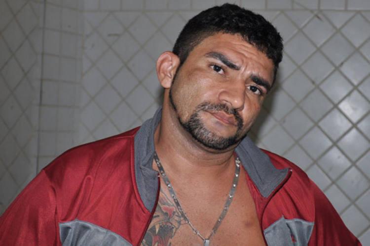 Ex-policial Bebeto foi vítima de tiro dentro do presídio de Alcaçuz