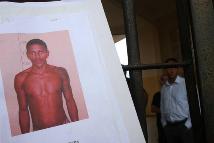 Magno Boaventura tinha vasta lista de antecedentes criminais