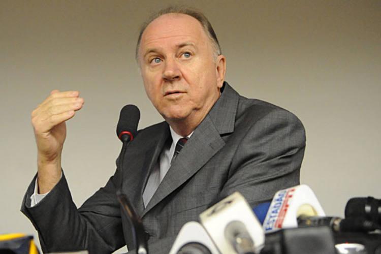 Paulo Ziulkoski:  luta para receber R$ 7,9 bilhões de restos a pagar que estão prestes a ser cancelados