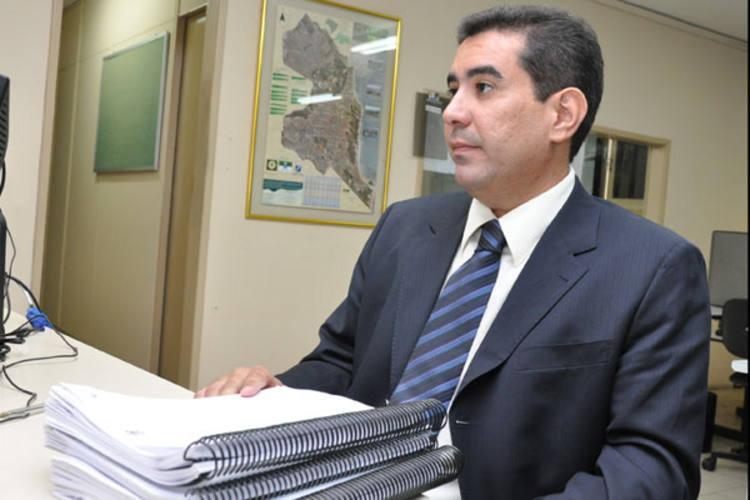 Advogado Antônio Carlos de Souza Oliveira fará a defesa do Gordo da Rodoviária