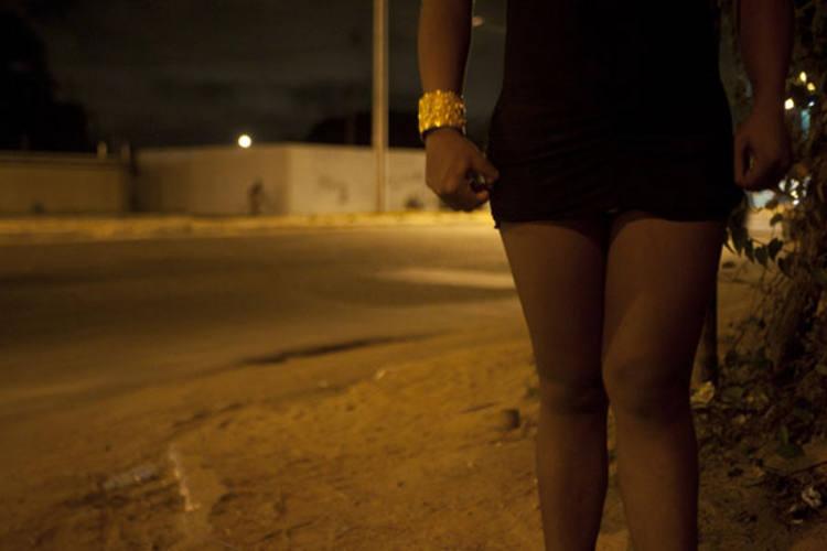 Ongs e Governo se unem para combater a prostituição, que é cena comum nas capitais do Nordeste