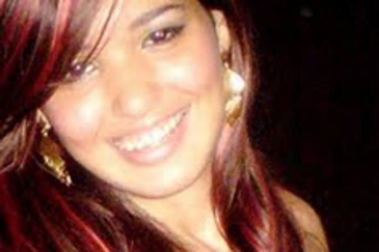 Ana Beatriz Moura, de 15 anos, foi vista pela última vez na sexta-feira (20) em frente ao colégio onde estuda, no Potengi