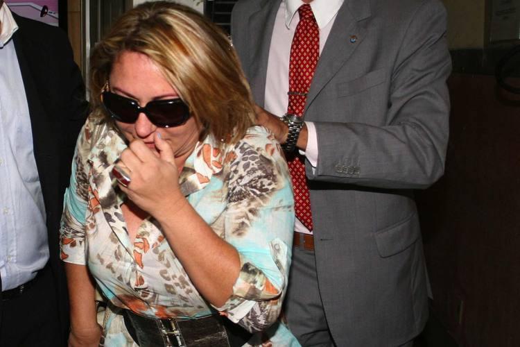 Relacionamento entre Anderson Miguel e Jane Alves é marcado por brigas judiciais e até ameaças