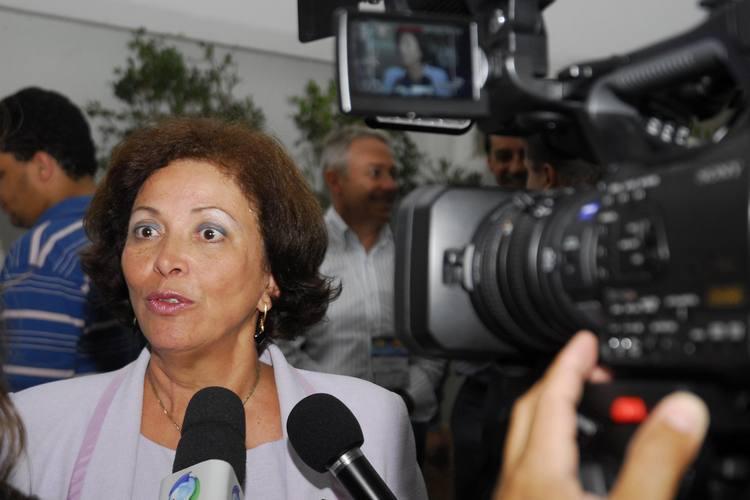 Segundo a ministra Ideli Salvatti, dívidas do Estado acabaram comprometendo repasses para a obra