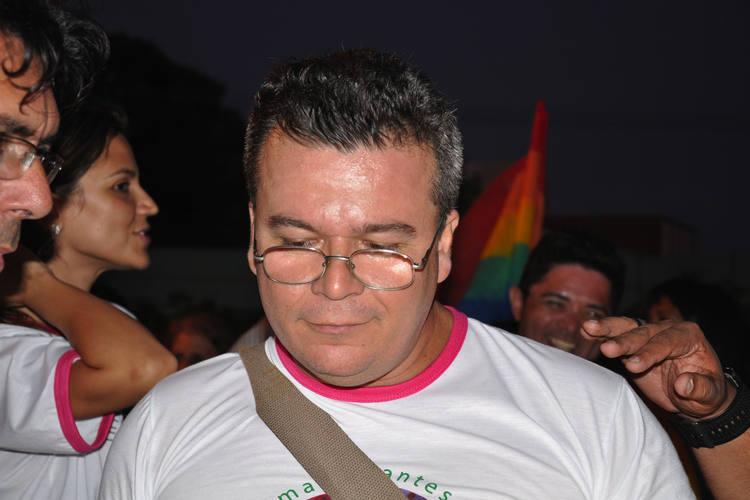 José Dantas diz que há crescimento da violência contra homossexuais