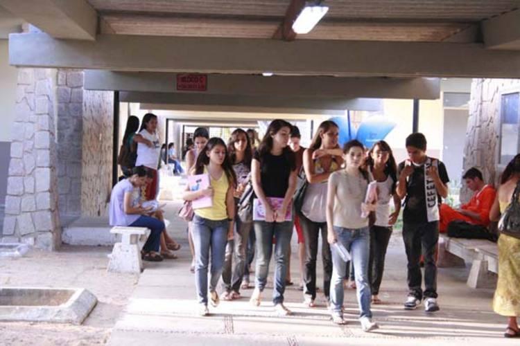 Sisu vai oferecer 108 mil vagas em universidades públicas para 2012