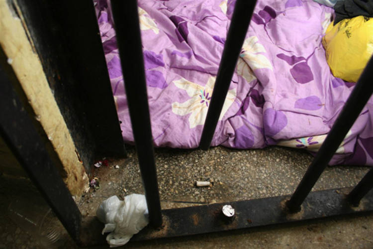 Presos tentam fugir da delegacia de plantão zona Norte