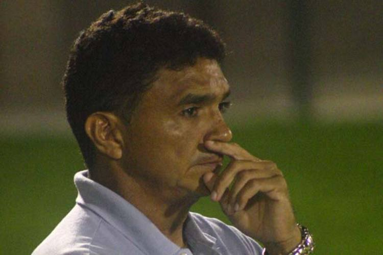 Flávio Araújo, treinador