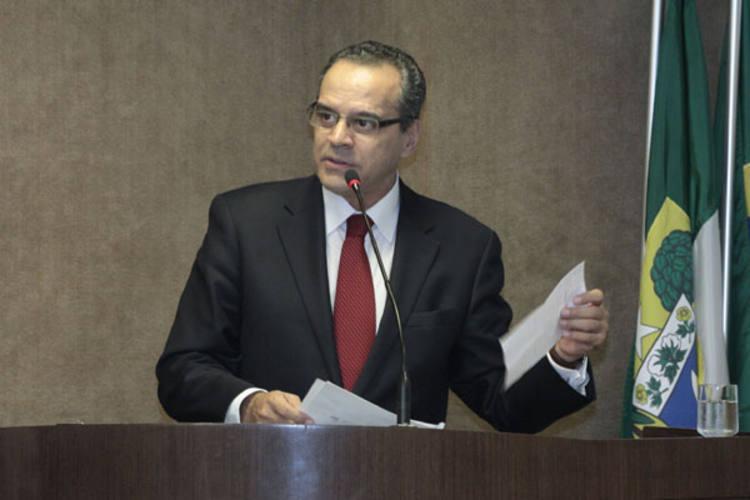 Plano de expansão foi apresentado durante encontro com o deputado federal Henrique Alves