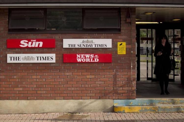 New of the World, fundado há 168 anos, é o jornal mais vendido na Grã-Bretanha, com 2,8 milhões de exemplares na edição dominical