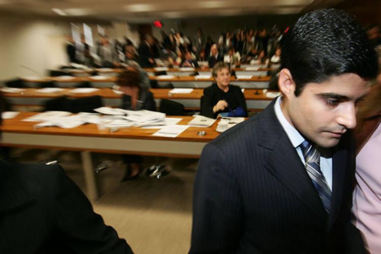 ACM destaca que manifestação do procurador chega em uma circunstância negativa para o governo