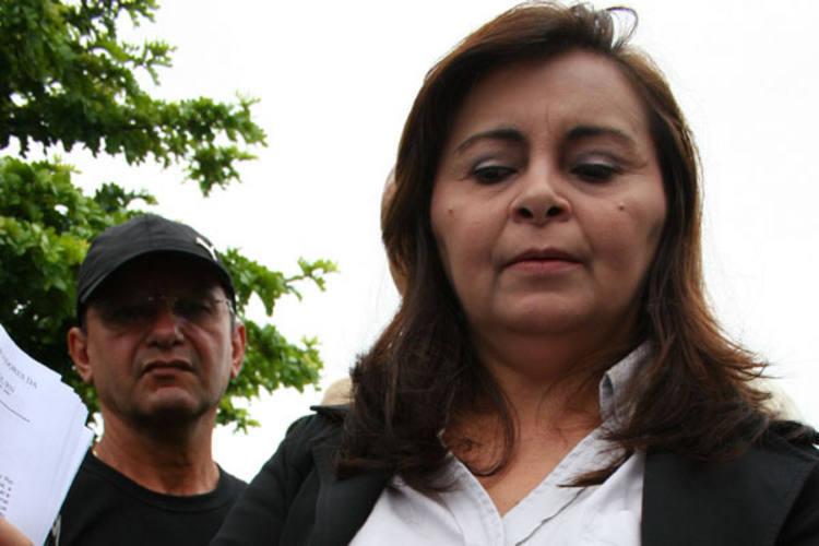 Vilma Marinho: - a expectativa é grande com essa audiência