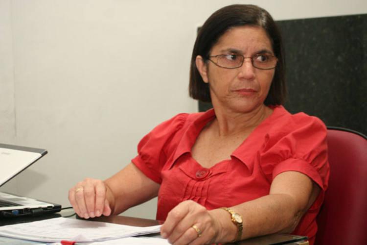 Fátima Cardoso diz que é hora de se desarmar e negociar