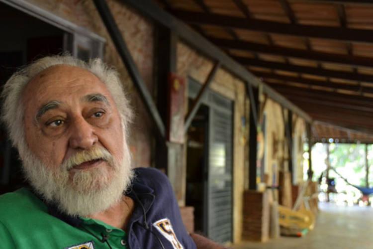 Em sua casa de Abadia de Goiás, Francisco de Assis Córdula recebeu o jornalista Gustavo Porpino e relembrou a Acari de menino: - O Seridó nunca saiu de mim. Sou um sertanejo, vou morrer desse jeito