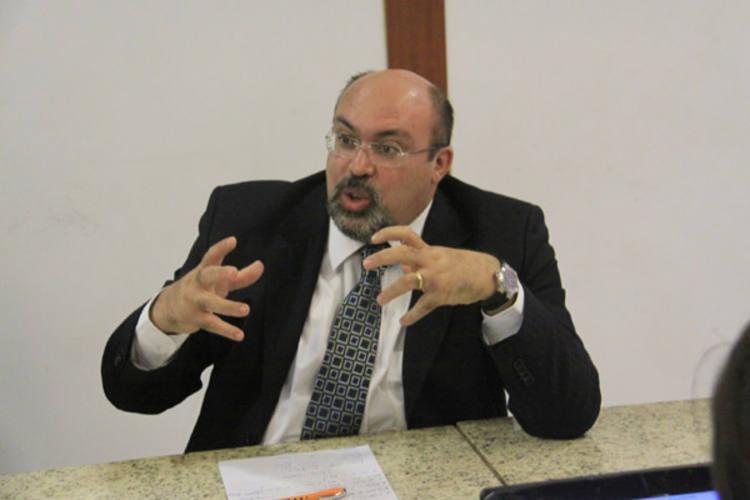Miguel Josino afirma não haver dificuldades jurídicas