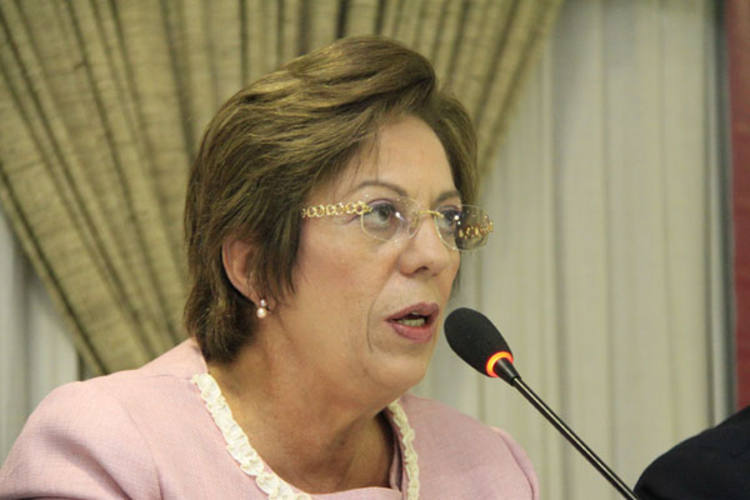 Rosalba Ciarlini afirma que o governo está pronto para executar os projetos de mobilidade