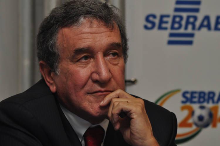 Carlos Alberto Parreira - técnico tetracampeão mundial