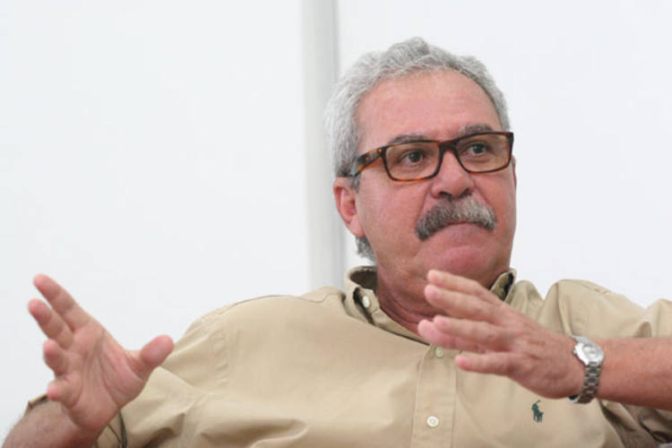 Zeca, que intermediou a negociação em 2009, lamentou desfecho