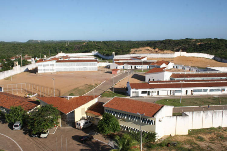 Galego de Antenor matou detento conhecido como Mainha com revólver calibre 38