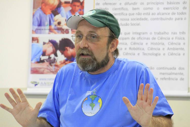 Nicolelis reafirmou que saída dos cientistas não atrapalha IINN