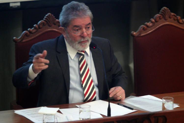Ex-presidente Luiz Inácio Lula da Silva sinaliza que prefere entendimento à disputa em prévias