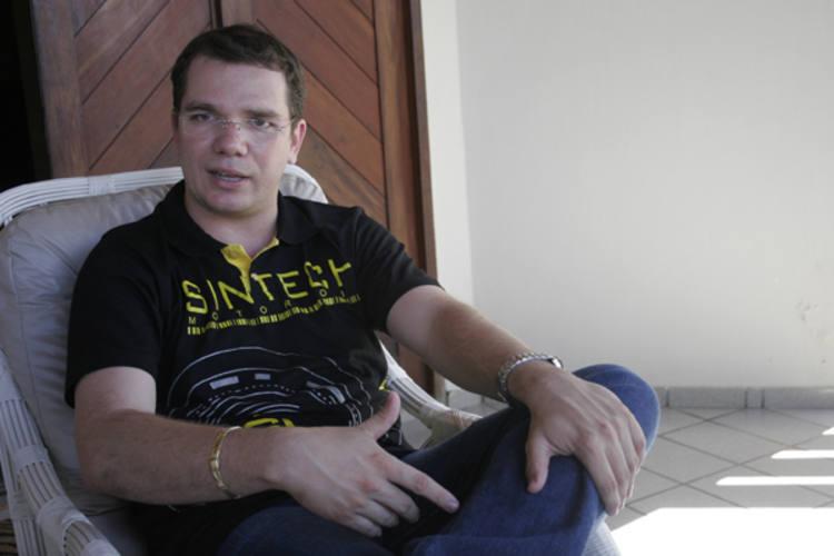 O prefeito Ivan Júnior nega que tenha havido irregularidades na execução das obras na cidade