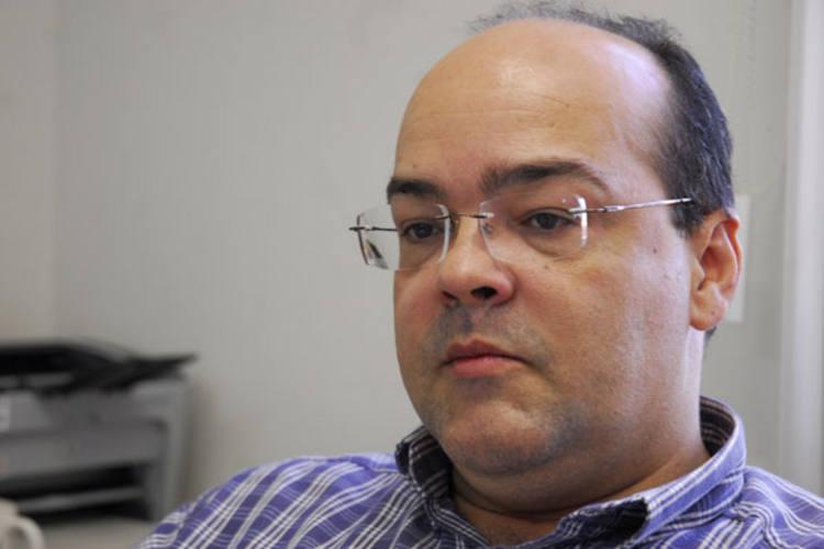 Promotor José Augusto Peres vai apurar incidentes no clássico no Nazarenão