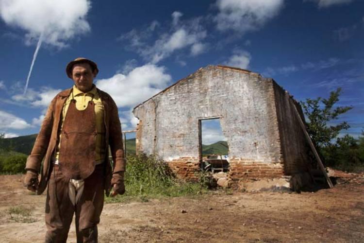 Exposição integra a série Vaqueiros Tradicionais do Seridó