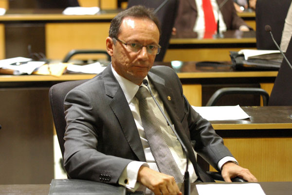 Raniere Barbosa cobra que seu projeto seja votado na Câmara Municipal