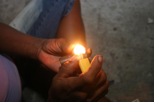 No Rio Grande do Norte as ações de combate às drogas são isoladas