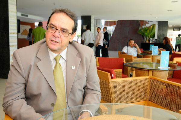 Cavalcante, da ABEEólica: o Estado precisa superar dificuldades