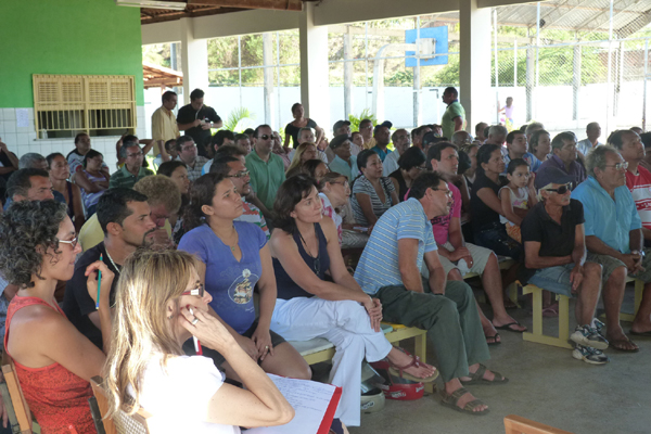 Reuniões de mobilização, organizadas pelo Comitê Popular da Copa, já ocorreram em todas as zonas administrativas de Natal