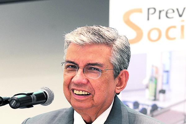 O balanço foi divulgado ontem pelo ministro Garibaldi Filho