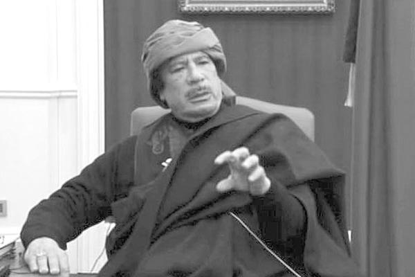 Insurgentes acreditam que Kadafi está escondido em  Bani Walid