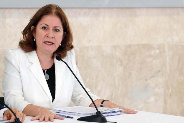 A proposta foi entregue ao Congresso pela ministra Miriam Belchior