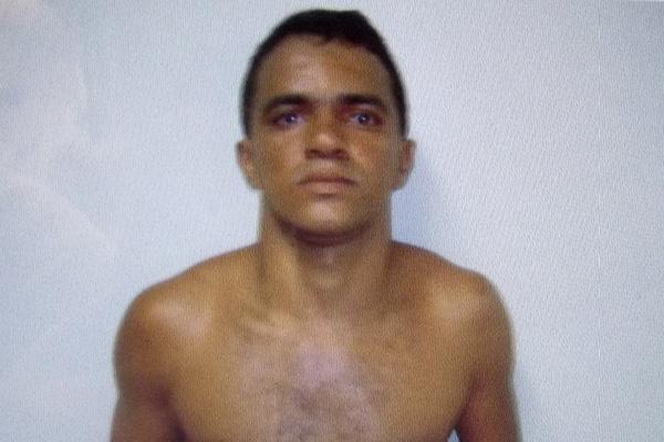 César da Silva Costa é suspeito de matar PM reformado em Parnamirim