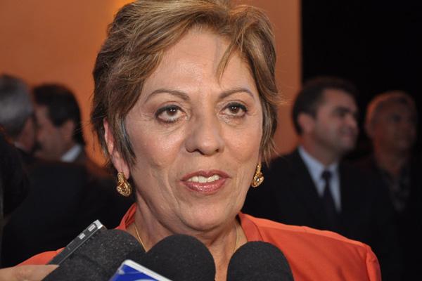 Rosalba Ciarlini afirma que não há prazo para convocar os aprovados nos concursos da Polícia