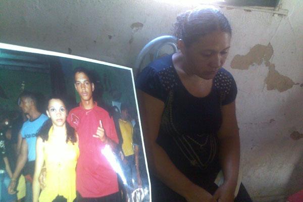 O casal foi morto por volta das 4h da manhã dentro de casa