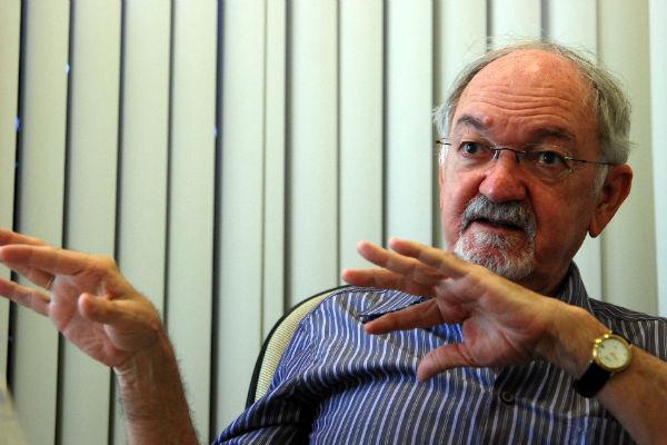 Tarcísio Gurgel destaca a necessidade da profissionalização do segmento literário no RN