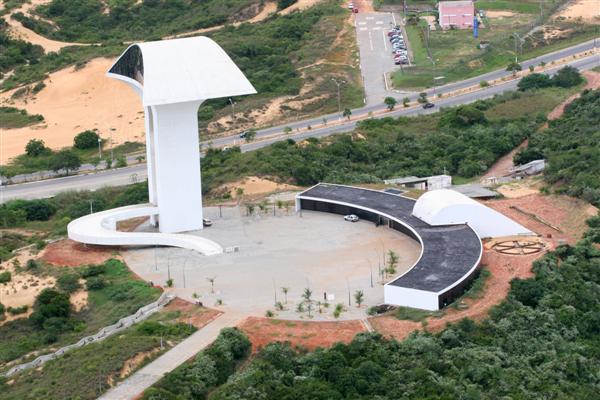 A inclusão do Parque no Cadastro representa a inserção definitiva da unidade na concorrência por uma dasvagas destinadas ao RN pelo programa Parques da Copa do Governo Federal