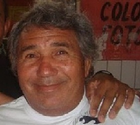 Desaparecido desde o último dia 3, Francisco Januário de Souza foi encontrado com vida na manhã deste sábado, no litoral do Ceará