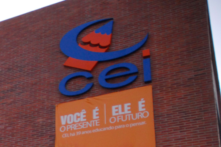 CEI da Romualdo Galvão tem a melhor avaliação no Enem 2010