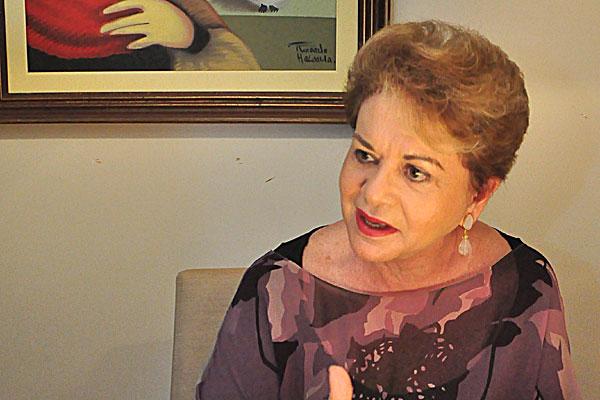 Wilma de Faria disse que exonerou Rychardson depois de analisar gravidade das denúncias