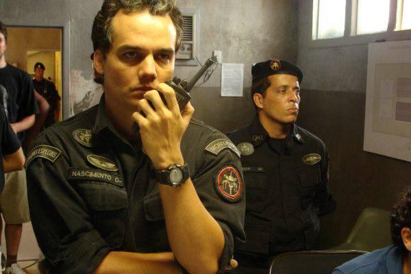 Tropa de Elite 2 pode representar o Brasil no Oscar 2012