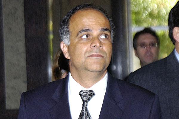 Marcos Valério foi condenado por sonegar e prestar informações erradas ao Banco Central