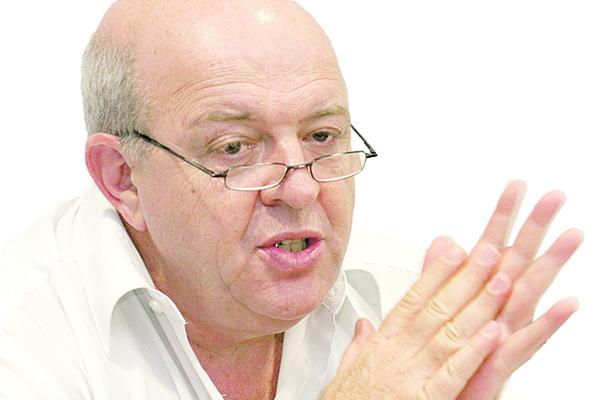 Pio Sacchi - diretor-presidente da Mhag