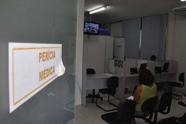 Junta médica do Estado atende diariamente 70 servidores que busca licença por problemas de saúde