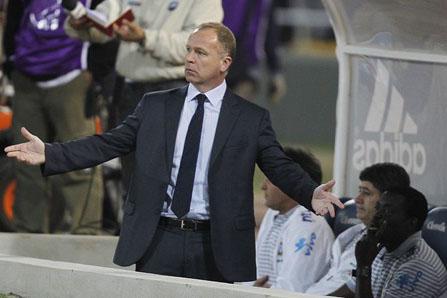 Técnico fará duas relações: uma para o jogo contra Argentina e outra para Costa Rica e México