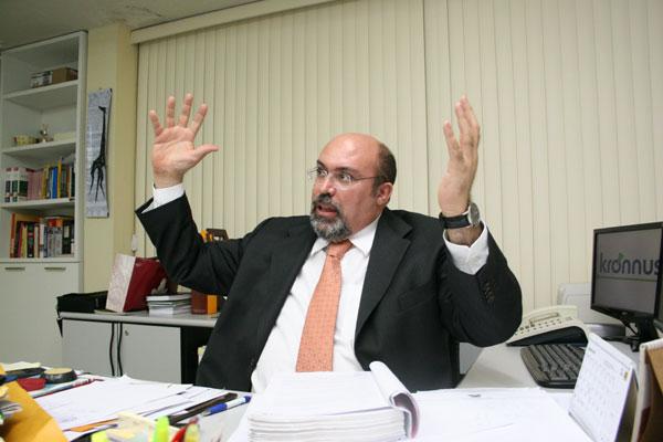 Miguel Josino prepara licitação para contratar estudo para inspeção